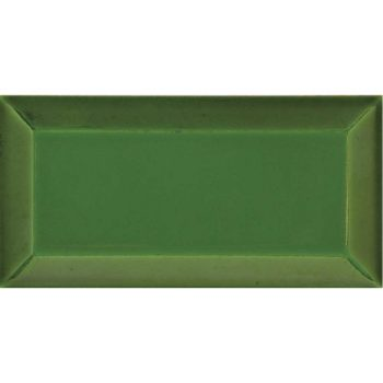 Bevel Green Gloss