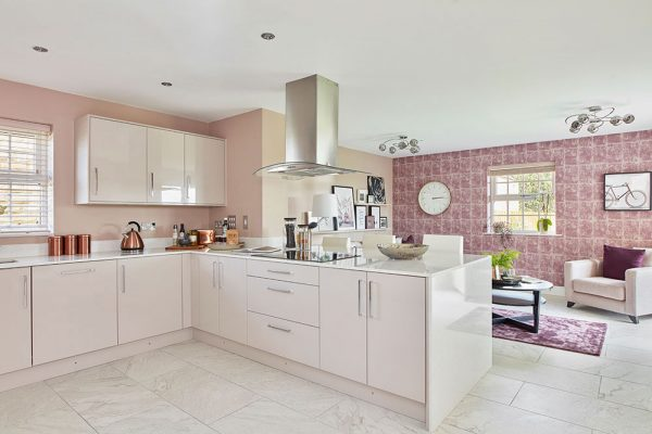 Duchy Homes - Wetherby